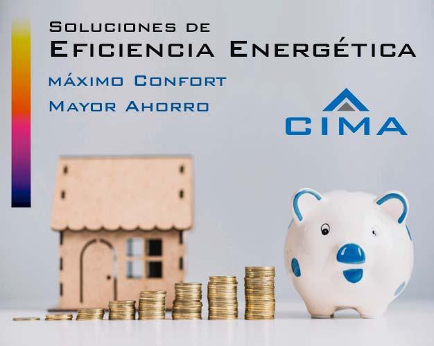Soluciones de Eficiencia Energética en Cáceres y Badajoz