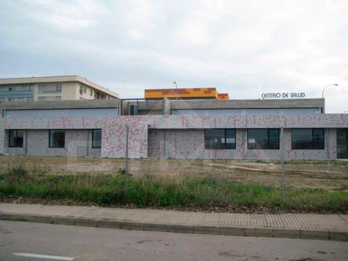 Centro Cívico La Mejostilla Fase 2