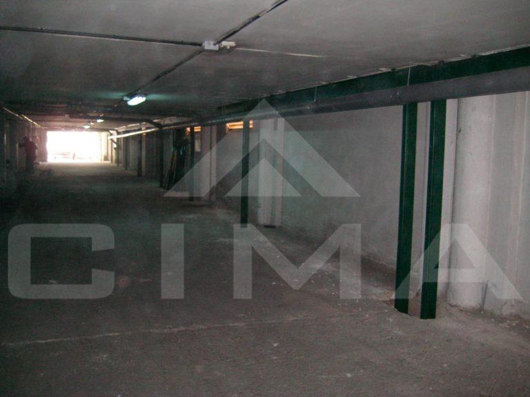 Ejecución subsidiaria reparación daños estructurales en edificio de viviendas en Cáceres